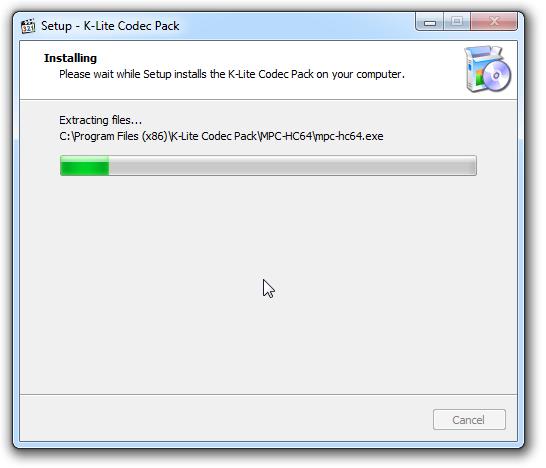 K-lite mega codec pack скачать бесплатно последнюю версию для.