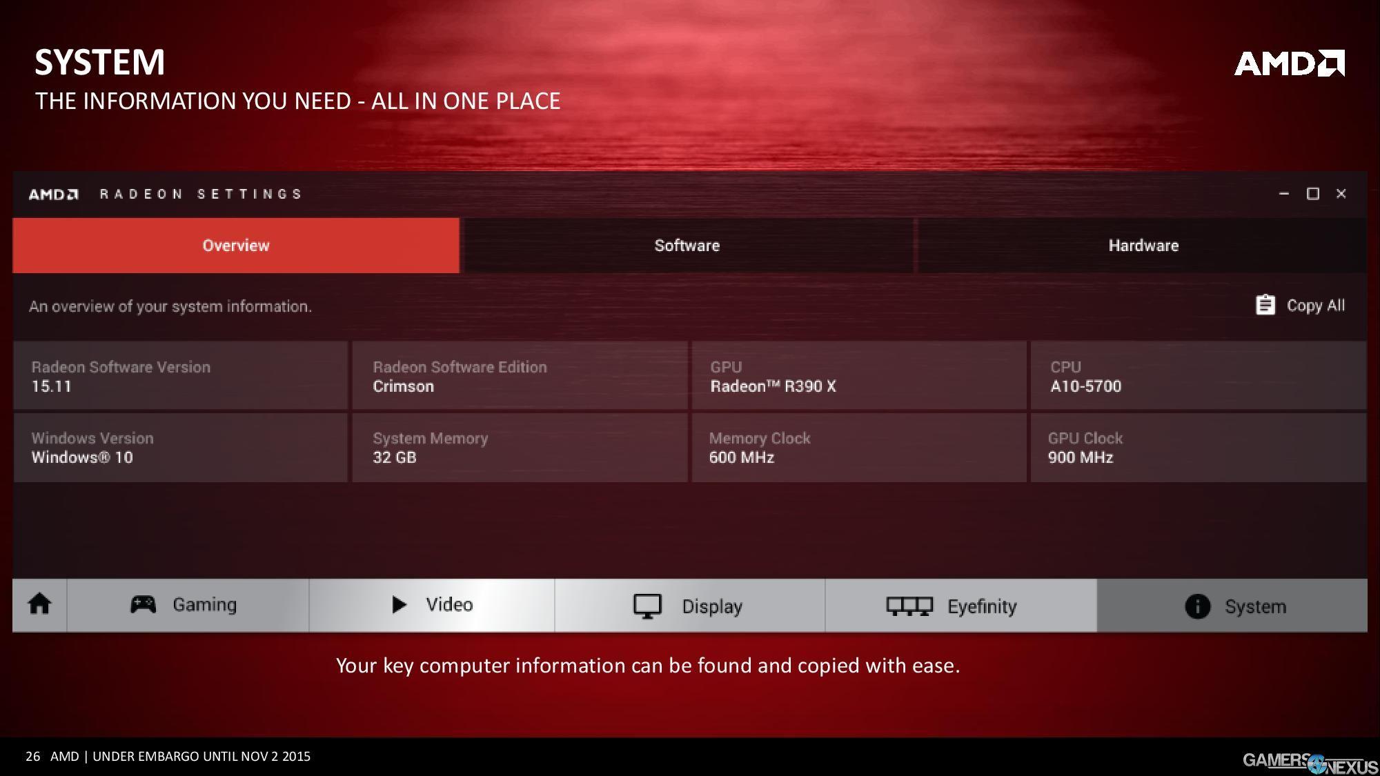 Скачать AMD Radeon Driver бесплатно