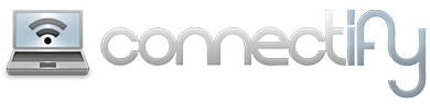Логотип Connectify
