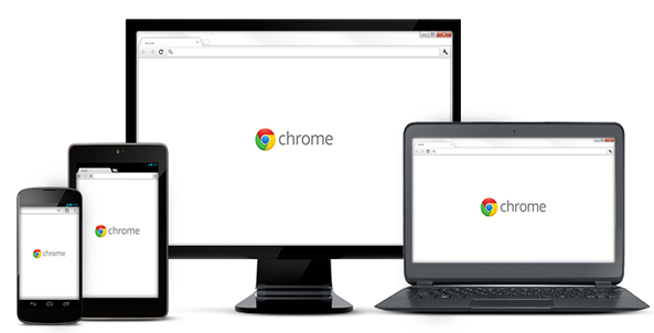 Google Chrome для всех устройств