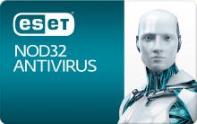 НОД32 Антивирус
