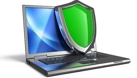 Защита ноутбука и его оптимизация
