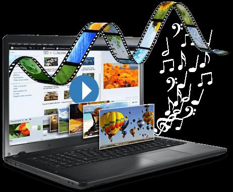 Программы для монтажа видео